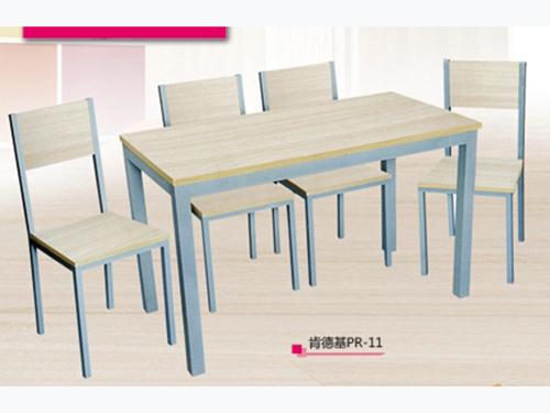 肯德基快餐桌_快餐桌椅系列_